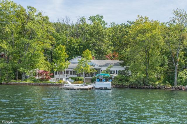 38 Lake End Rd, Rockaway Twp., NJ 07435 (MLS #3464370) :: The Sue Adler Team