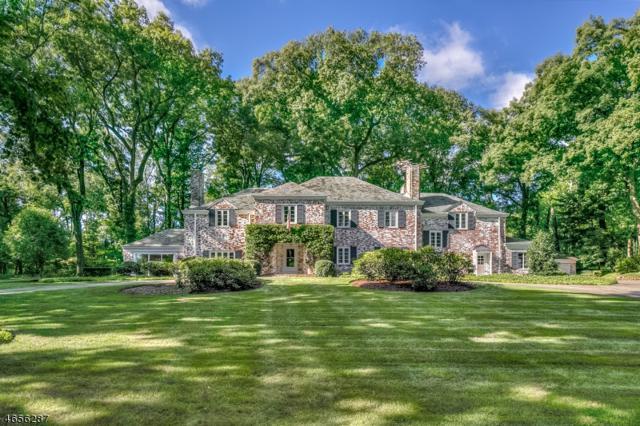 142 Blue Mill Rd, Harding Twp., NJ 07960 (MLS #3464488) :: The Sue Adler Team