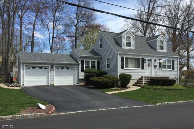 76 Atlantic Dr, Parsippany-Troy Hills Twp., NJ 07054 (MLS #3464514) :: RE/MAX First Choice Realtors