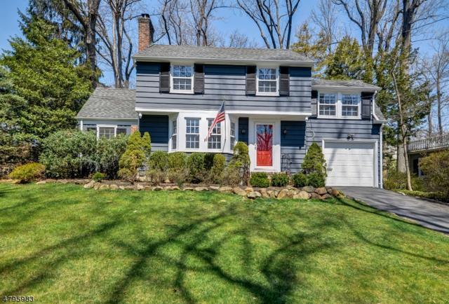 11 Overhill Rd, New Providence Boro, NJ 07901 (MLS #3464531) :: The Sue Adler Team