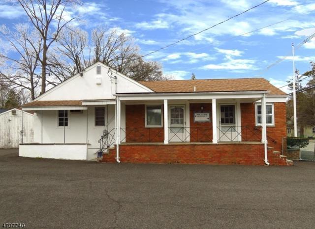 211 Kingston Rd, Parsippany-Troy Hills Twp., NJ 07054 (MLS #3464691) :: RE/MAX First Choice Realtors