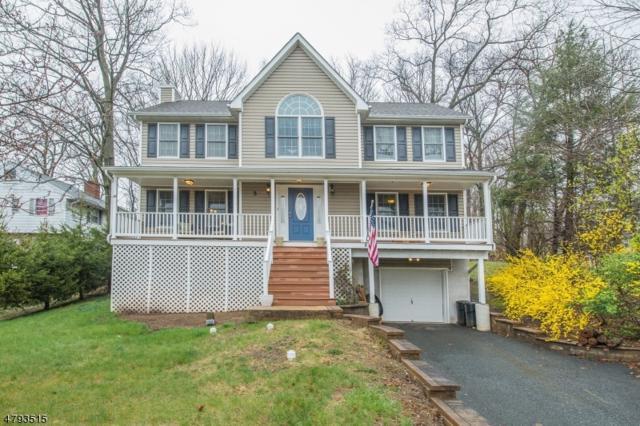 5 Valhalla Way, Rockaway Twp., NJ 07866 (MLS #3464728) :: RE/MAX First Choice Realtors