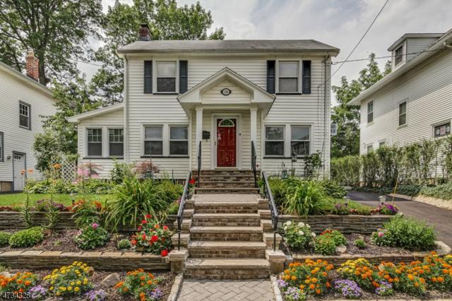 34 Cypress St, Millburn Twp., NJ 07041 (MLS #3465257) :: William Raveis Baer & McIntosh