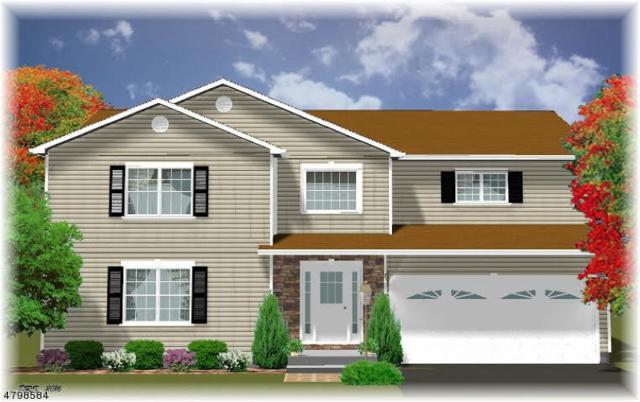 4 Hudson Rd, Mount Olive Twp., NJ 07828 (MLS #3465486) :: The Sue Adler Team