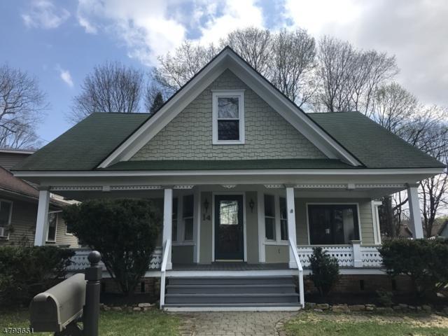 14 Orchard St, Mount Olive Twp., NJ 07828 (MLS #3465548) :: William Raveis Baer & McIntosh