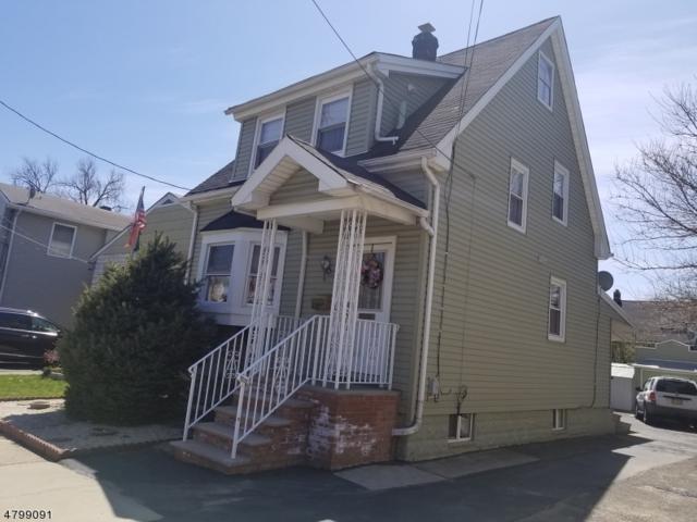 828 Allen St, Linden City, NJ 07036 (#3465886) :: Daunno Realty Services, LLC