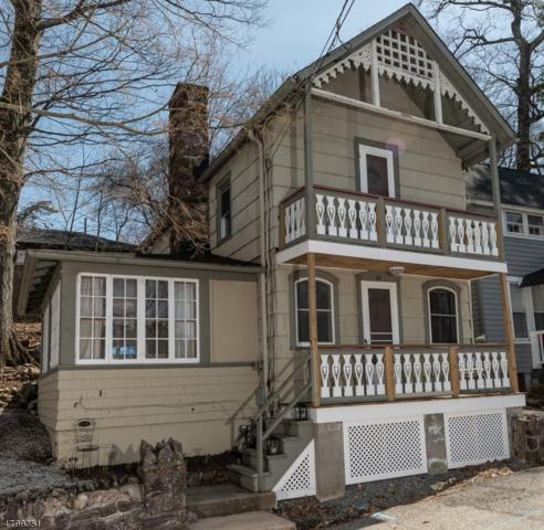48 E Morris Ave, Parsippany-Troy Hills Twp., NJ 07878 (MLS #3466216) :: The Dekanski Home Selling Team