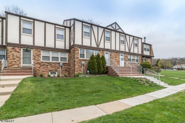 68 Tudor Pl, Mount Olive Twp., NJ 07828 (MLS #3466244) :: William Raveis Baer & McIntosh