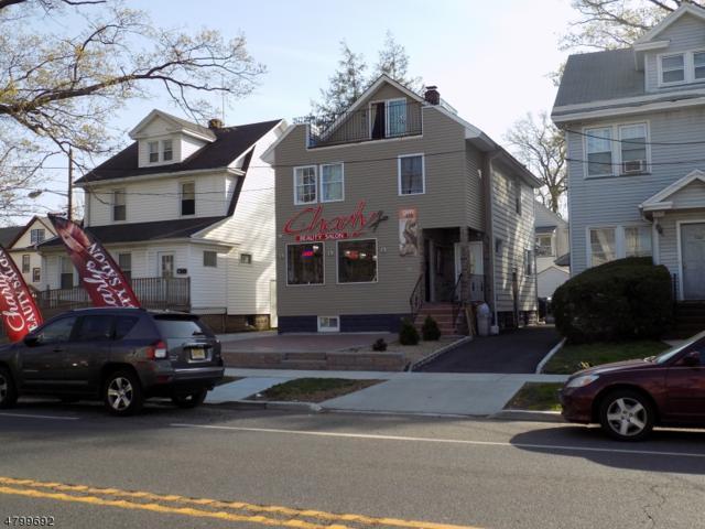 62 Elmora Ave, Elizabeth City, NJ 07202 (MLS #3466441) :: The Sue Adler Team