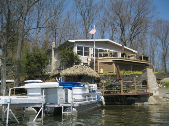 905 Morningside Dr, Stillwater Twp., NJ 07860 (MLS #3466604) :: The Sue Adler Team