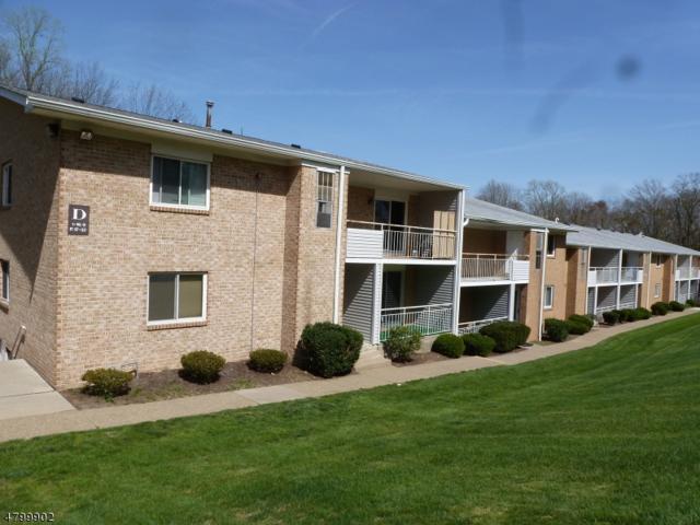 2350 Route 10, D4 #4, Parsippany-Troy Hills Twp., NJ 07950 (MLS #3466849) :: William Raveis Baer & McIntosh