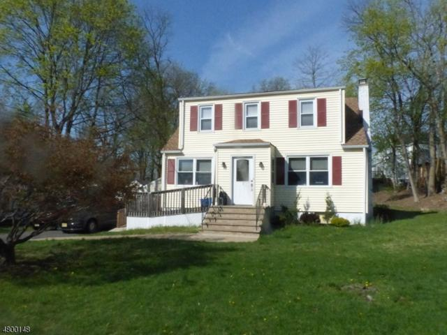 Address Not Published, North Caldwell Boro, NJ 07006 (MLS #3466866) :: Zebaida Group at Keller Williams Realty