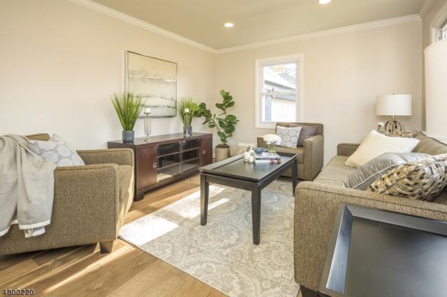 239 3rd Ave, Garwood Boro, NJ 07027 (MLS #3466939) :: The Dekanski Home Selling Team