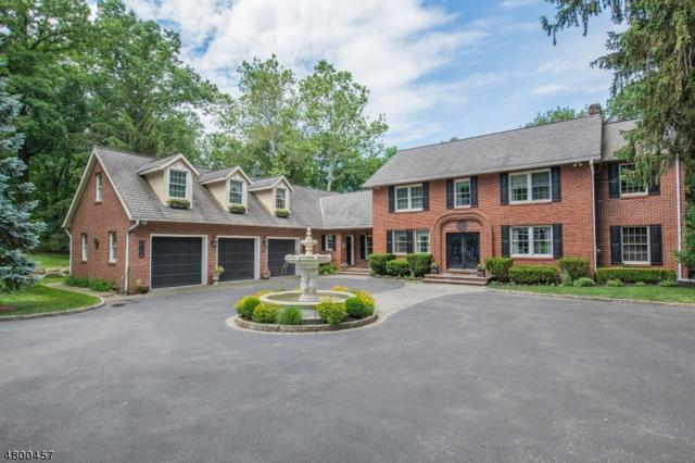 425 Terhune Dr, Wayne Twp., NJ 07470 (MLS #3467209) :: SR Real Estate Group