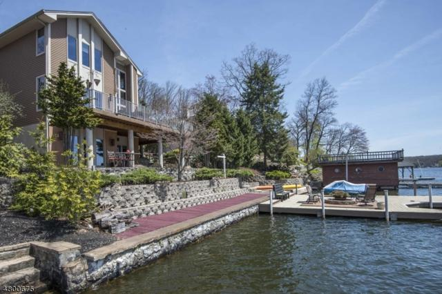 58 Ithanell Rd, Hopatcong Boro, NJ 07843 (MLS #3467447) :: The Sue Adler Team