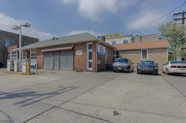 139 Delancy St, Newark City, NJ 07105 (MLS #3467615) :: The Sue Adler Team