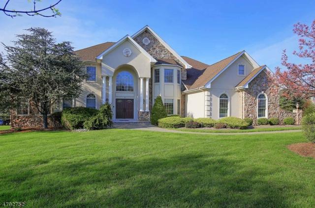 2 Beechwood Ct, Warren Twp., NJ 07059 (MLS #3467707) :: SR Real Estate Group