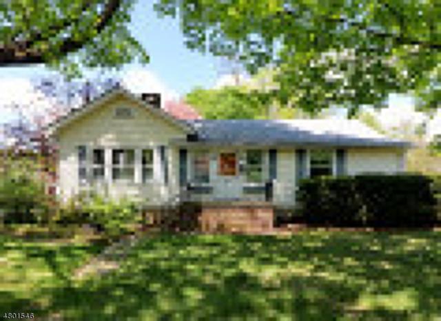 3 Hathaway Rd, Morris Twp., NJ 07950 (MLS #3468518) :: SR Real Estate Group