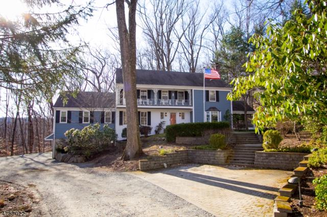 32 Oak Knoll Rd, Mendham Twp., NJ 07945 (MLS #3468747) :: The Sue Adler Team