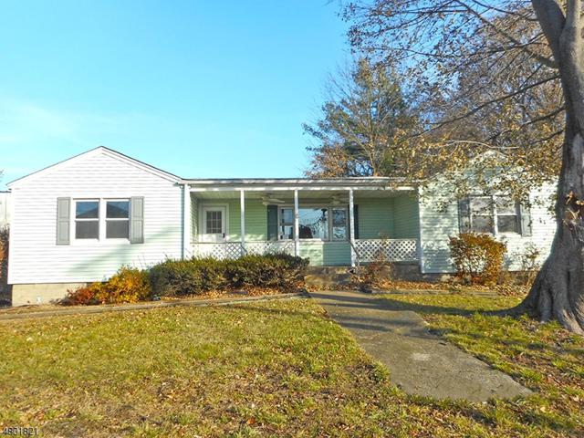 2 Nolans Point Park Rd, Jefferson Twp., NJ 07849 (MLS #3468972) :: The Sue Adler Team