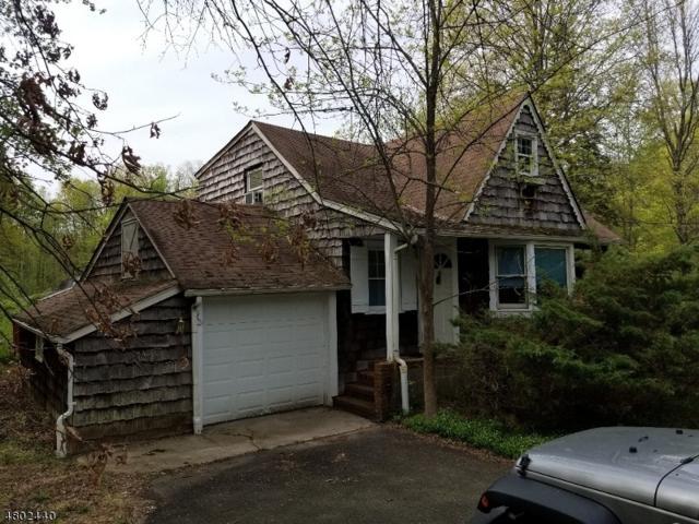 743 Whitebridge Rd, Long Hill Twp., NJ 07946 (MLS #3469037) :: The Sue Adler Team