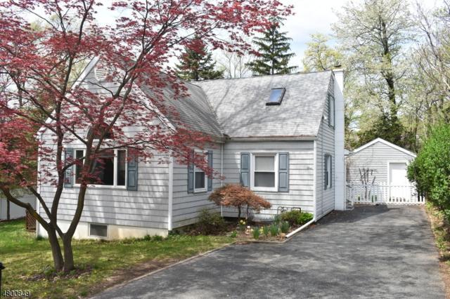 1 Country Club Rd, Parsippany-Troy Hills Twp., NJ 07054 (MLS #3469321) :: The Dekanski Home Selling Team