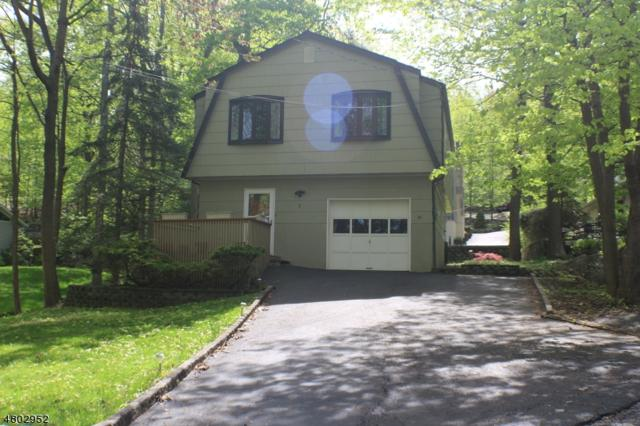 1 Old Stage Coach Rd, Byram Twp., NJ 07821 (MLS #3469517) :: The Sue Adler Team