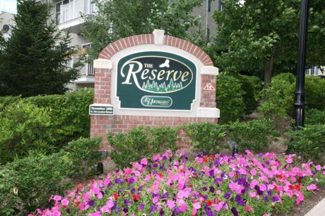 113 Donato Cir #113, Scotch Plains Twp., NJ 07076 (MLS #3469576) :: The Dekanski Home Selling Team