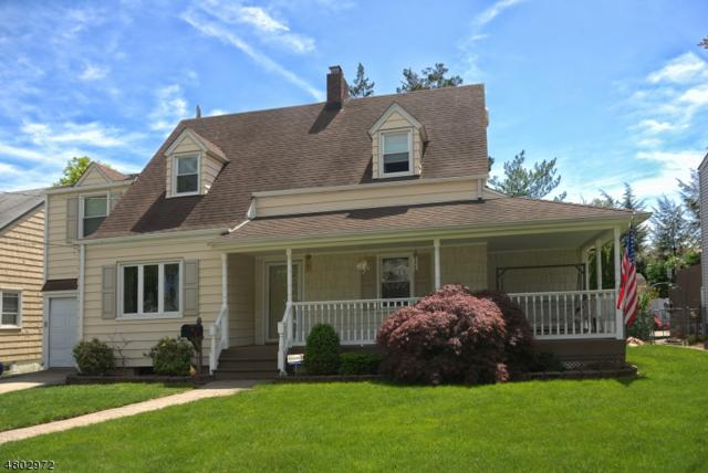 447 Pine Ave, Garwood Boro, NJ 07027 (MLS #3469783) :: The Dekanski Home Selling Team