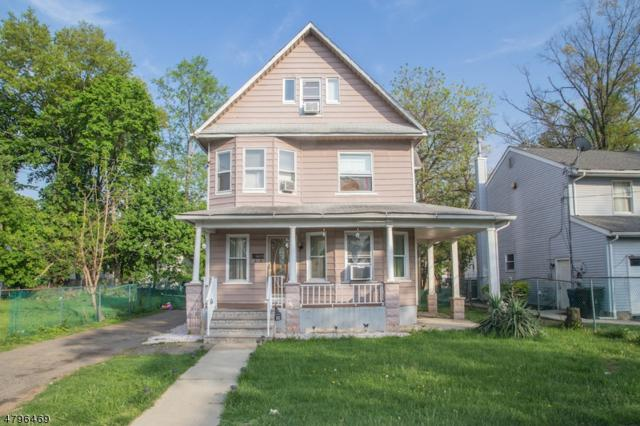 949 W 5Th St, Plainfield City, NJ 07063 (MLS #3469809) :: RE/MAX First Choice Realtors