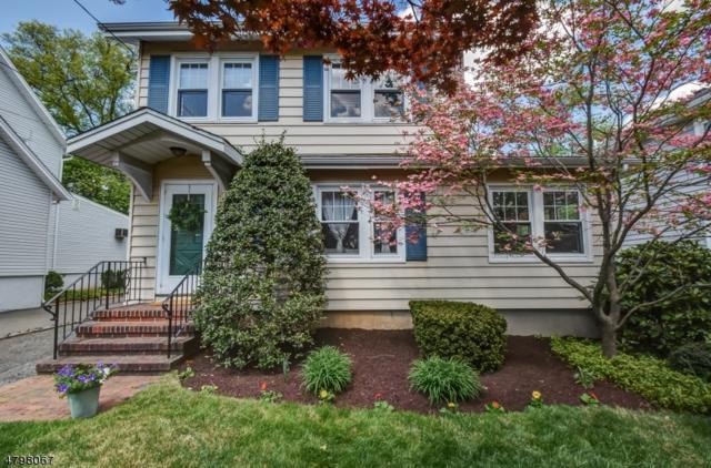 33 Severna Ave, Springfield Twp., NJ 07081 (MLS #3470412) :: Zebaida Group at Keller Williams Realty