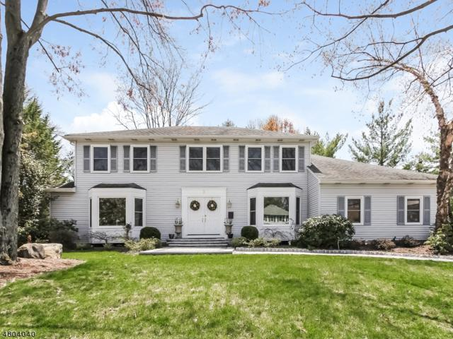 5 Murphy Ct, West Orange Twp., NJ 07052 (MLS #3470526) :: The Sue Adler Team