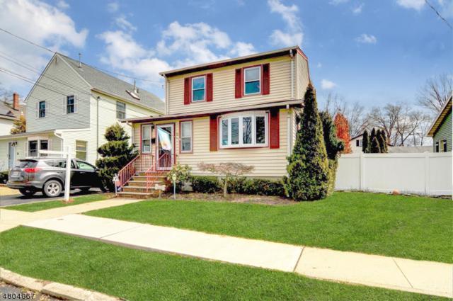 33 Cranford Ter, Cranford Twp., NJ 07016 (#3470560) :: Daunno Realty Services, LLC