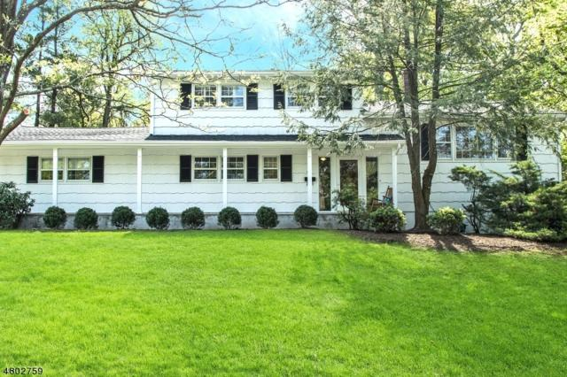 15 Syme Ave, West Orange Twp., NJ 07052 (MLS #3470713) :: The Sue Adler Team