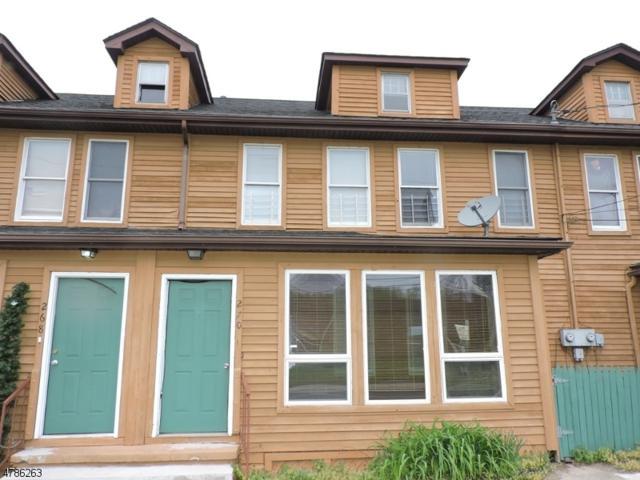 270 E Washington Ave, Washington Boro, NJ 07882 (MLS #3470778) :: SR Real Estate Group