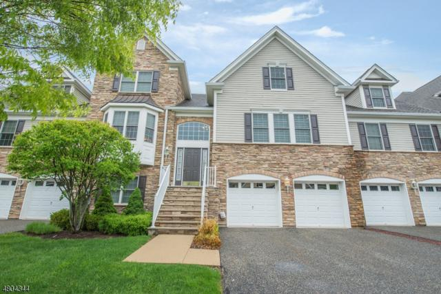 45 Baxter Ln, West Orange Twp., NJ 07052 (MLS #3470962) :: The Sue Adler Team