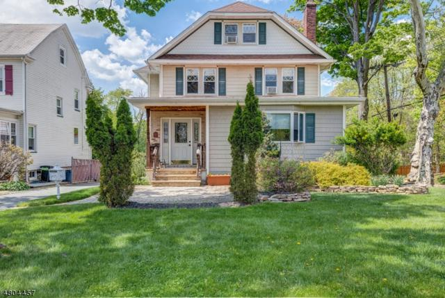 40 Elmwood Rd, Verona Twp., NJ 07044 (MLS #3471055) :: Zebaida Group at Keller Williams Realty