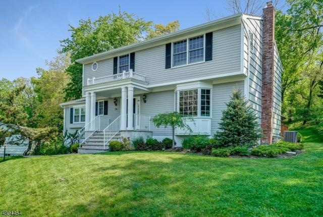 76 N Hillside Ave, Livingston Twp., NJ 07039 (MLS #3471064) :: The Sue Adler Team