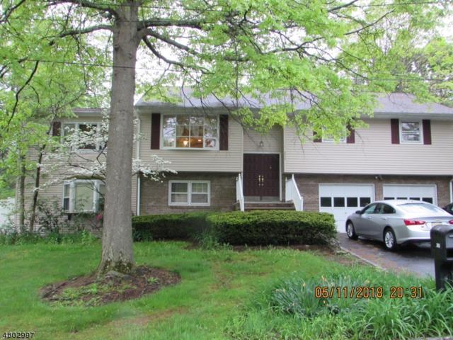 205 Garfield St, Berkeley Heights Twp., NJ 07922 (MLS #3471112) :: Zebaida Group at Keller Williams Realty