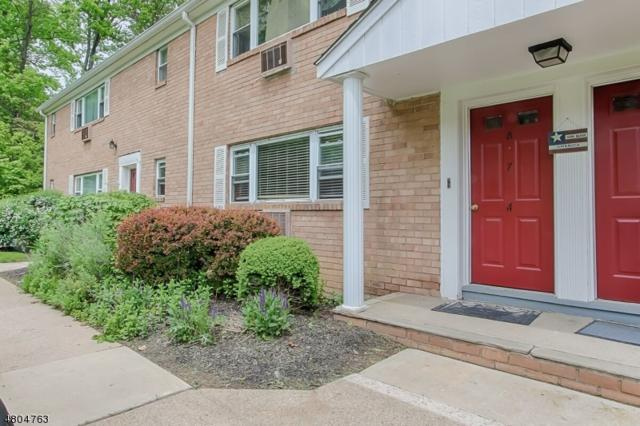 2467 Route 10 7A, Parsippany-Troy Hills Twp., NJ 07950 (MLS #3471182) :: The Sue Adler Team
