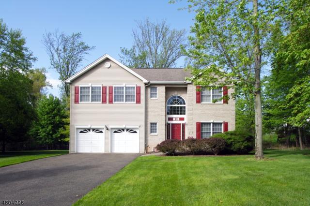 6 Emory Ct, Cedar Grove Twp., NJ 07009 (MLS #3471247) :: Zebaida Group at Keller Williams Realty