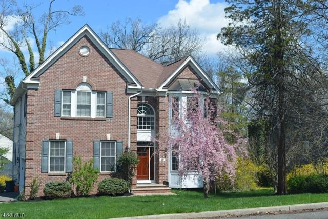 881 Mountain Ave, Berkeley Heights Twp., NJ 07922 (MLS #3471271) :: Zebaida Group at Keller Williams Realty