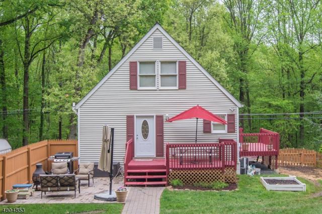 64 Old Brookside Rd, Randolph Twp., NJ 07869 (MLS #3471418) :: The Douglas Tucker Real Estate Team LLC