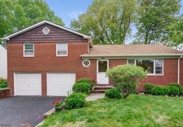 2 Norwood Rd, Springfield Twp., NJ 07081 (MLS #3471437) :: Zebaida Group at Keller Williams Realty
