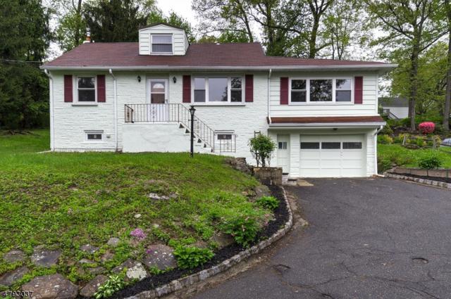 59 Davis Ave, Randolph Twp., NJ 07869 (MLS #3471457) :: The Douglas Tucker Real Estate Team LLC