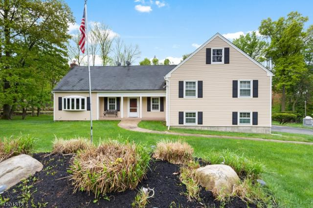 326 Central Ave, West Caldwell Twp., NJ 07006 (MLS #3471467) :: Zebaida Group at Keller Williams Realty
