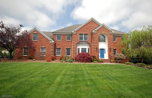 19 Quail Run, Randolph Twp., NJ 07869 (MLS #3471513) :: The Douglas Tucker Real Estate Team LLC