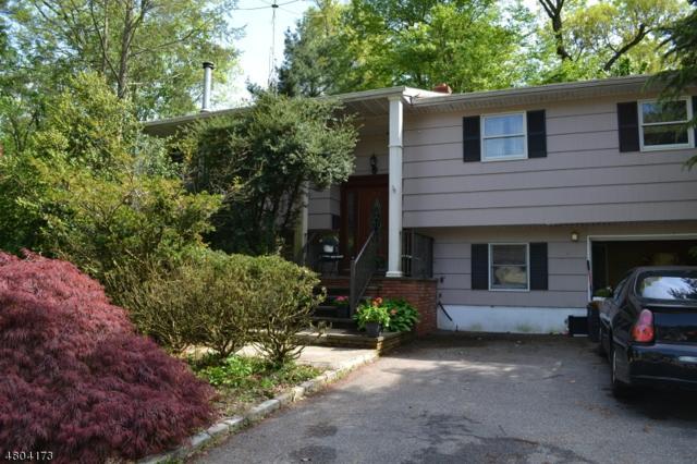 23 Personette Ave, Verona Twp., NJ 07044 (MLS #3471606) :: Zebaida Group at Keller Williams Realty