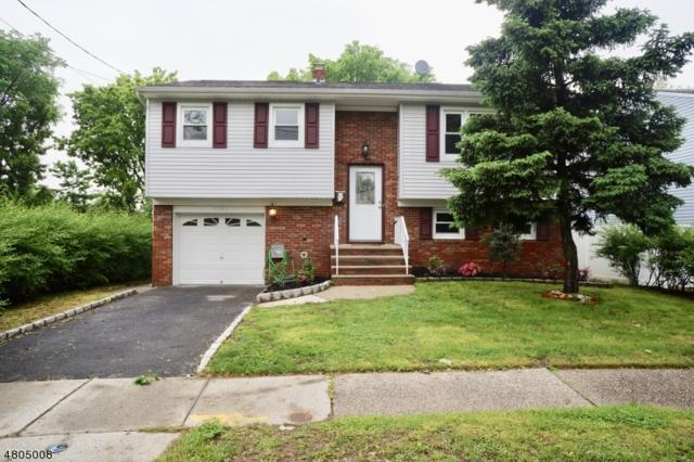 1901 Henry St, Rahway City, NJ 07065 (#3471640) :: Daunno Realty Services, LLC