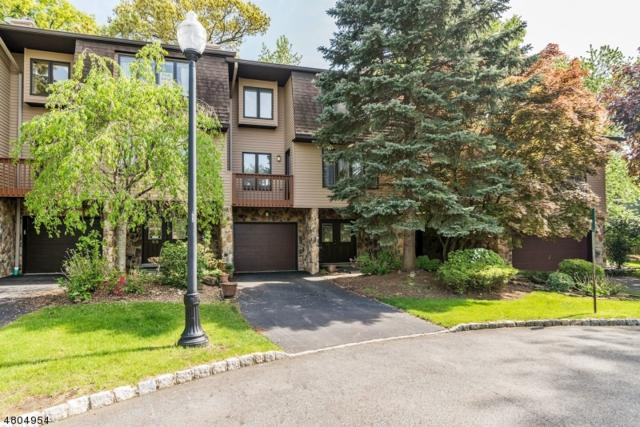 51 Wedgewood Dr, Woodland Park, NJ 07424 (MLS #3471702) :: The Dekanski Home Selling Team